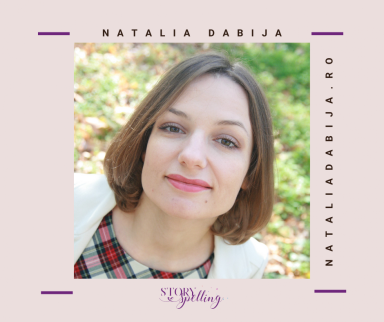 Natalia Dabija